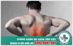 Đau nhức xương khớp nên khám ở đâu chuẩn đoán tốt tại tphcm?