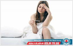 Triệu chứng khi uống thuốc phá thai viên đầu tiên như thế nào?