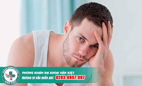 5 thói quen xấu khiến nam giới xuất tinh sớm