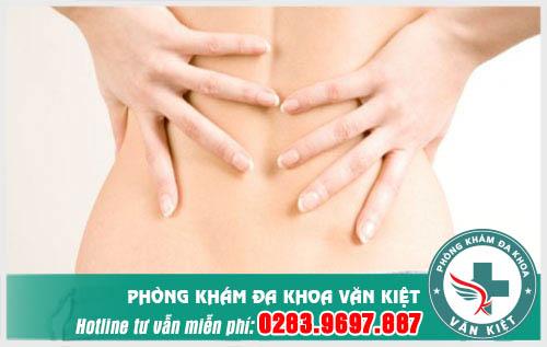 Cách chữa viêm vùng chậu hiệu quả là gì?