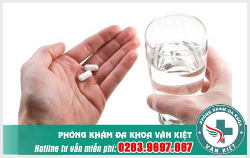 Cách dùng thuốc chữa bệnh mụn rộp sinh dục hiệu quả