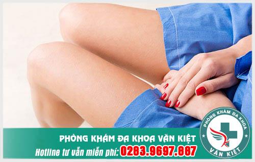 Dấu hiệu và triệu chứng bị nấm âm đạo là gì?