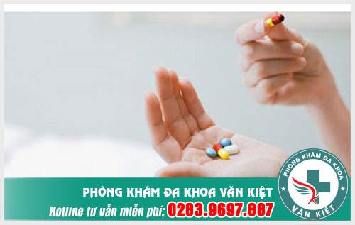 Có thể dùng thuốc để chữa mụn rộp sinh dục