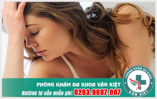 Những nguyên nhân gây mất kinh ở phụ nữ là gì?