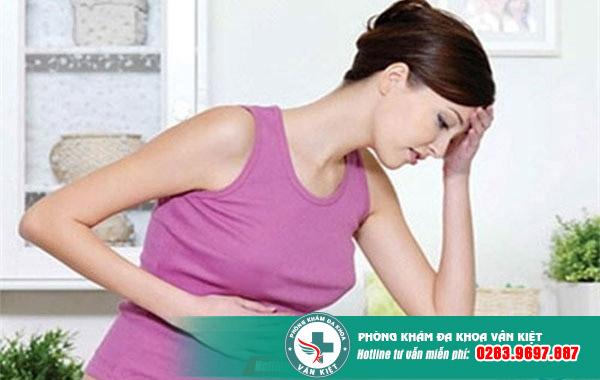 Nguyên nhân gây bệnh viêm vùng chậu là gì?