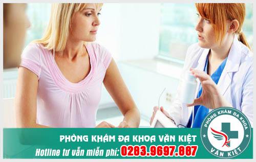 Áp lạnh chữa viêm lộ tuyến cổ tử cung có hiệu quả không?