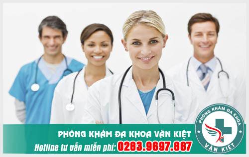 Bệnh viện nào khám và cắt trĩ tốt nhất TPHCM?
