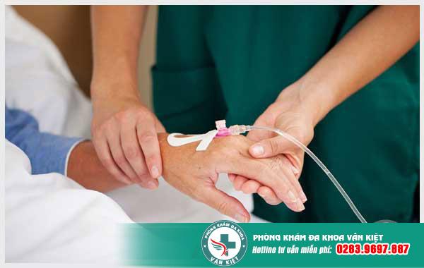 Cách chữa bệnh ung thư cổ tử cung hiệu quả