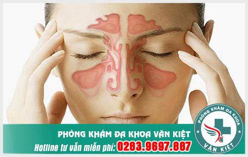 Cách chữa bệnh viêm xoang mũi bằng thuốc nam