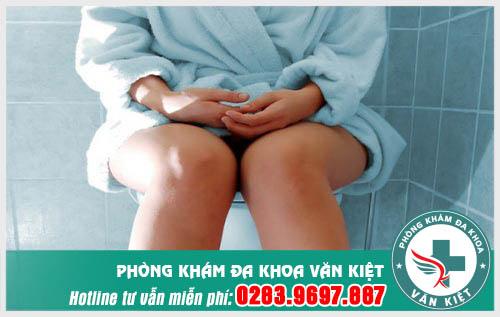 Cách chữa tiểu buốt ở nữ giới?