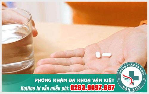 Cách chữa bệnh trĩ bằng thuốc