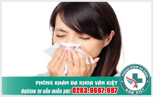 Cách chữa viêm mũi dị ứng hiệu quả an toàn nhất