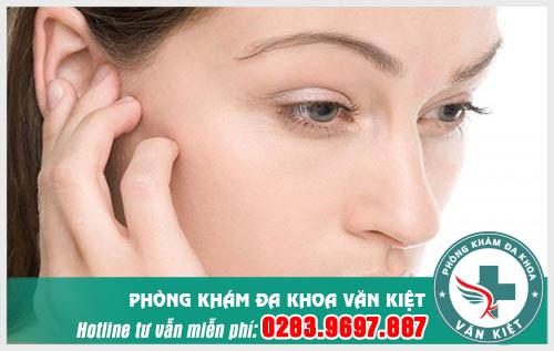 Cách điều trị viêm tai ngoài hiệu quả nhất