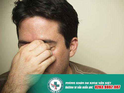 Cách khắc phục bệnh xuất tinh sớm ở nam giới
