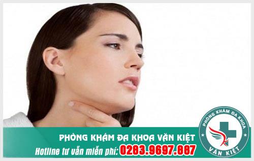Cách phòng tránh bệnh viêm họng hiệu quả