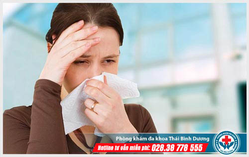 Cách phòng tránh bệnh viêm xoang bạn nên biết