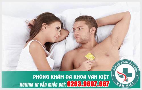Cách phòng tránh mụn rộp sinh dục cho nữ