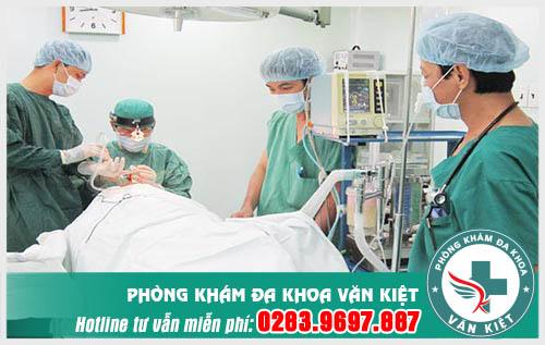 cắt amidan ở bệnh viện nào tốt tphcm
