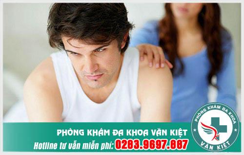Cắt bao quy đầu có làm giảm hưng phấn của nam giới