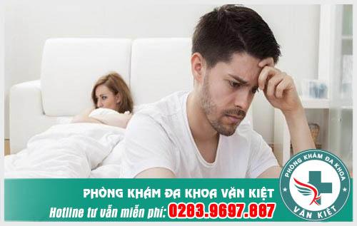 Nguy hiểm khi mắc bệnh lây truyền qua đường tình dục