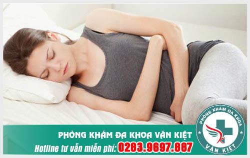 Dấu hiệu phát hiện bệnh viêm cổ tử cung