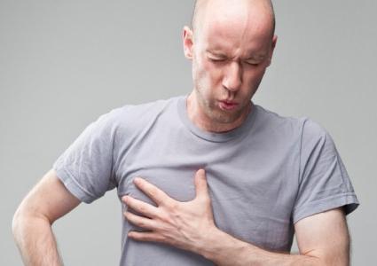 Nguyên nhân gây đau sườn trái khó thở