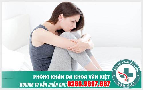 Đau rát sau khi quan hệ là dấu hiệu của bệnh gì?