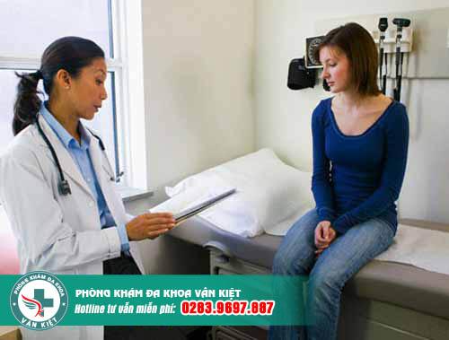 Địa chỉ chữa bệnh lậu hiệu quả ở TPHCM