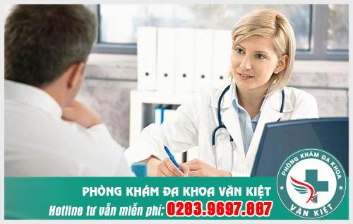 Địa chỉ chữa đau thần kinh tọa ở đâu tại TPHCM