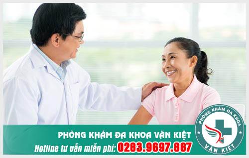 Địa chỉ điều trị apxe hậu môn tốt nhất TPHCM?