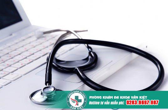 Điều trị viêm tai giữa, cơ sở nào điều trị tốt nhất tại TP.HCM