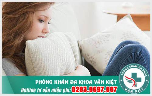Địa chỉ phá thai an toàn ở quận Bình Tân