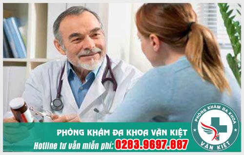 Bật mí địa chỉ phá thai bằng thuốc ở quận 7 an toàn có bác sĩ giỏi