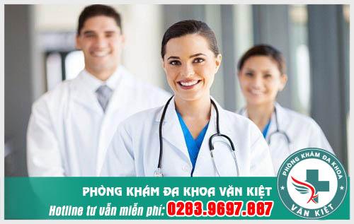 Địa chỉ phòng khám điều trị bệnh trĩ ở đâu tốt nhất TPHCM?