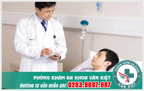 điều trị bệnh trĩ ở đâu tốt nhất tphcm