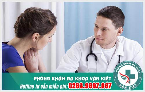 Điều trị mụn rộp sinh dục mất bao lâu?