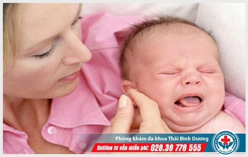 Điều trị và chữa sùi mào gà ở trẻ em
