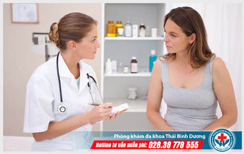Điều trị viêm lộ tuyến cổ tử cung có lâu không?