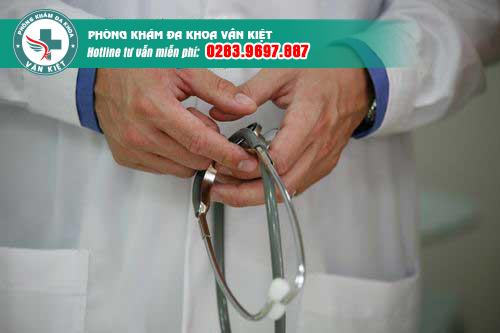 Nguyen nhan gay viem nhiem phu khoa