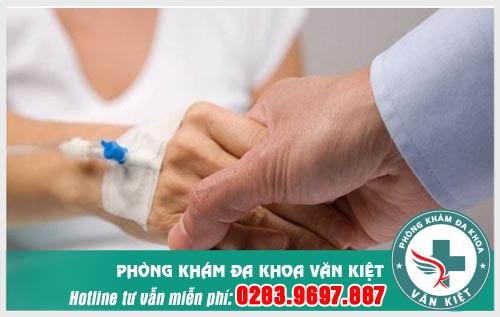Đốt viêm lộ tuyến cổ tử cung có đau không?