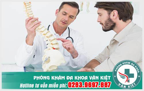 Hội chứng đau thắt lưng hông là gì?