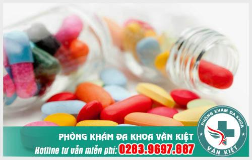 Kháng sinh điều trị viêm đường tiết niệu là loại nào?