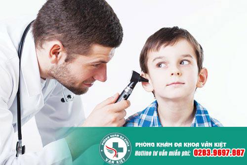 Liệu pháp Đông tây y kết hợp, khắc tinh của viêm tai giữa