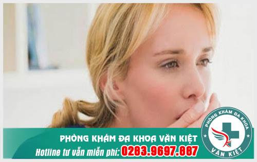 Nguyên nhân dẫn đến viêm họng hạt