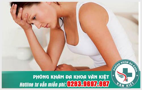 Viêm lỗ tuyến cổ tử cung có nguy cơ gây vô sinh ở phụ nữ