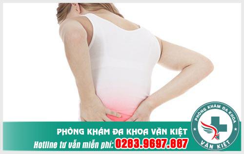 Nguyên nhân gây bệnh đau lưng dưới là gì?