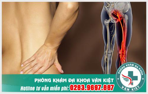 Nguyên nhân gây đau nhức vùng mông?