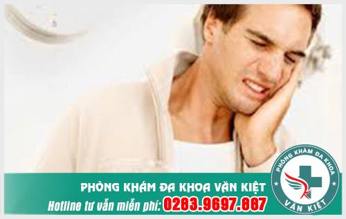 Nguyên nhân và cách điều trị viêm xoang hàm