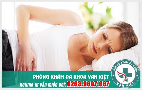 Nguyên nhân và triệu chứng của bệnh áp xe hậu môn