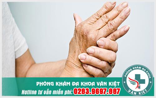 Nhức mỏi chân tay ban đêm nên uống thuốc gì tốt nhất ?